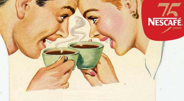 Die Marke Nescafé feiert 2013 ihren 75. Geburtstag. Seit einigen Jahren steigern vor allem Kaffee-Pads den Umsatz.