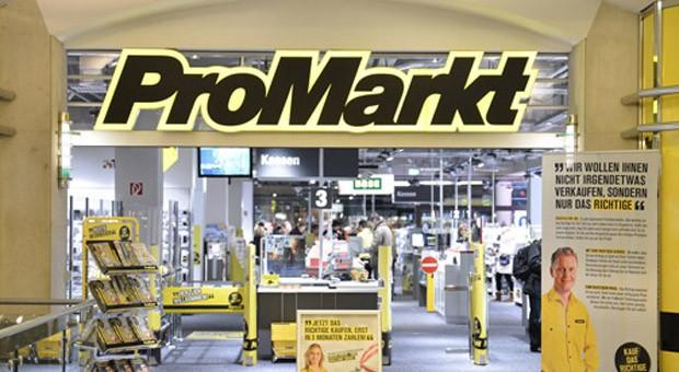 Rewe prüft eine Trennung von der verlustreichen Tochter ProMarkt
