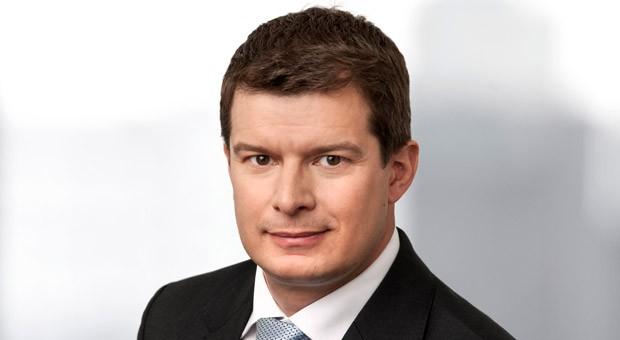 Dr. Alexander Lorenz, Fachanwalt für Arbeitsrecht und Partner bei RölfsPartner in Frankfurt/Main.