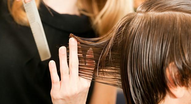 In der Friseurbranche gilt künftig ein Mindestlohn