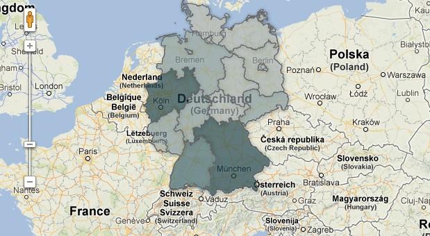 Anzahl der Unternehmen in Deutschland