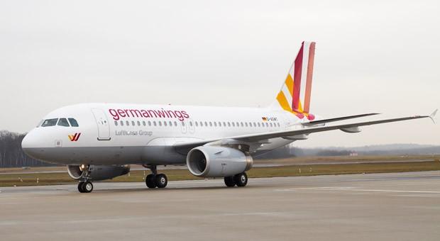 Ein Airbus A319 von Germanwings: Die Marke soll 2015 weitgehend vom Markt verschwinden.