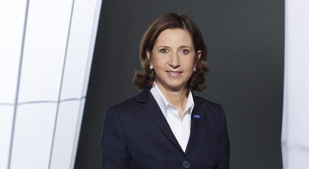 Margret Suckale, Arbeitsdirektorin und Mitglied des Vorstands bei BASF, soll neue Präsidentin des Chemie-Arbeitgeberverbands werden.