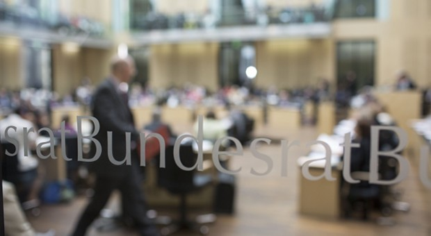 Der deutsche Bundesrat