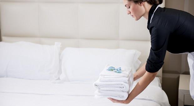 Übernachten im Hotel: In vielen Städten müssen Touristen eine Bettensteuer zahlen.