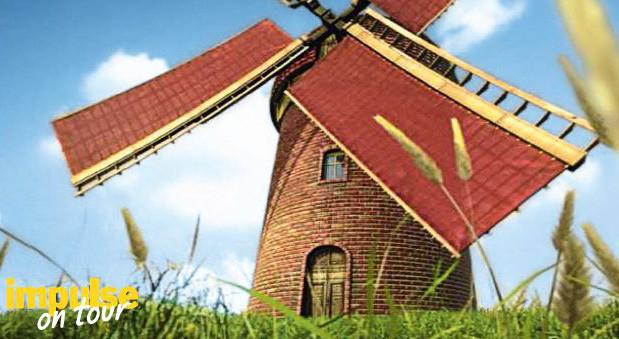 impulse ontour bei der Rügenwalder Mühle