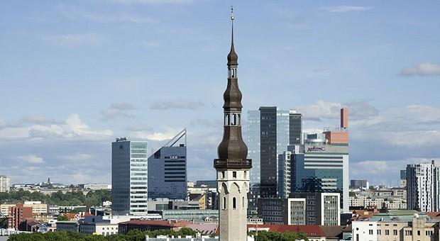 Tradition und Moderne: Estlands Hauptstadt Tallinn