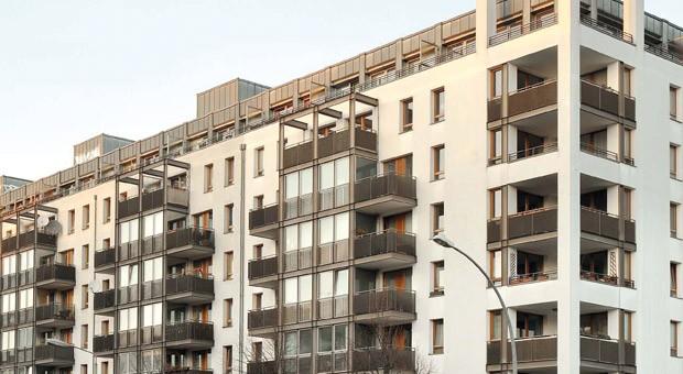 Eine Immobilie in Berlin-Friedrichshain
