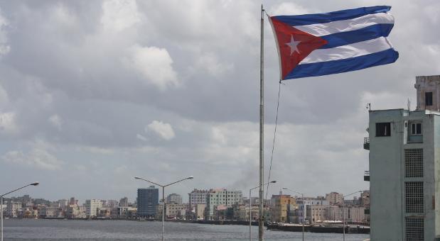 Kubas Hauptstadt Havanna.