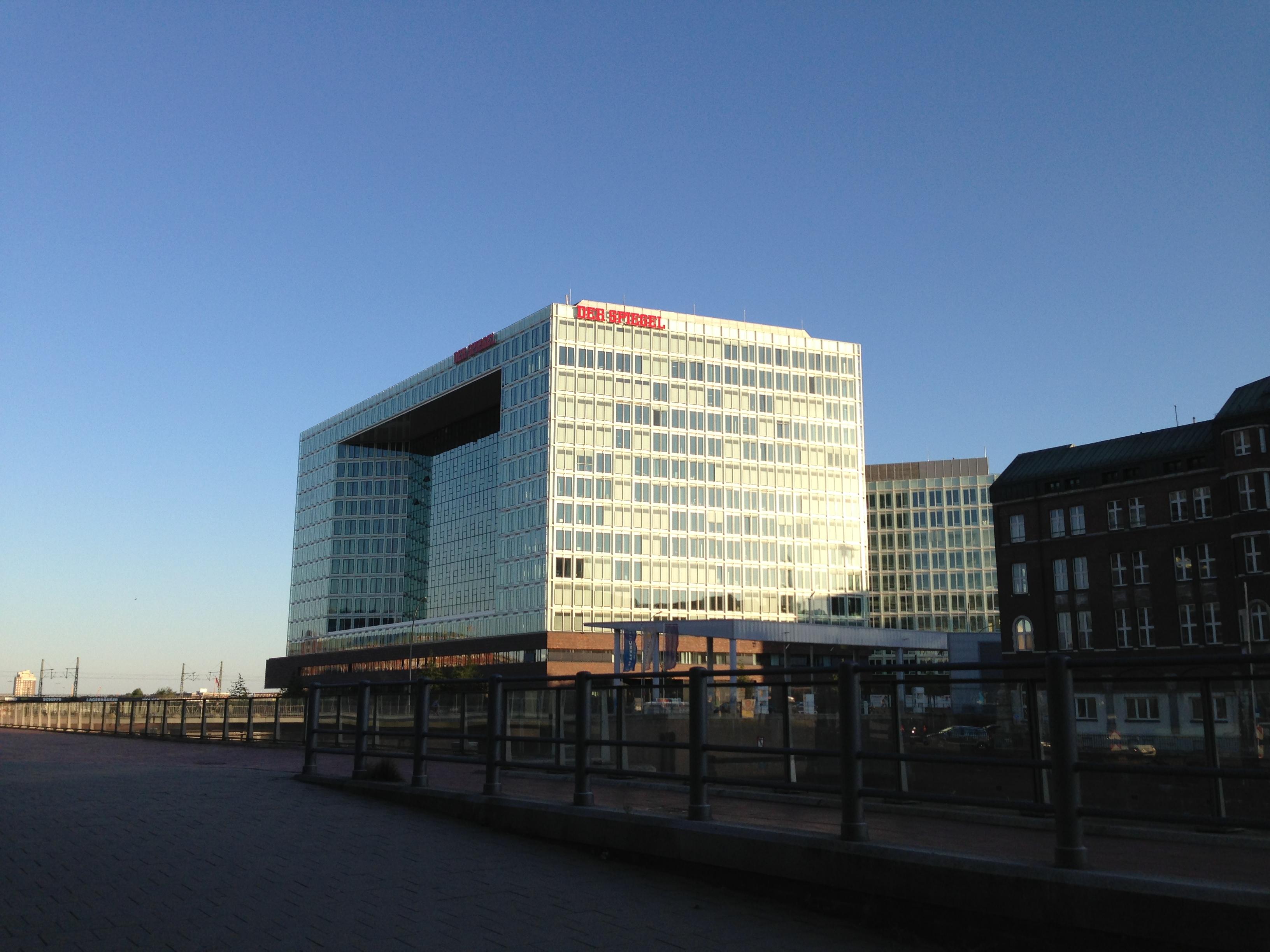 Spiegel-Foto