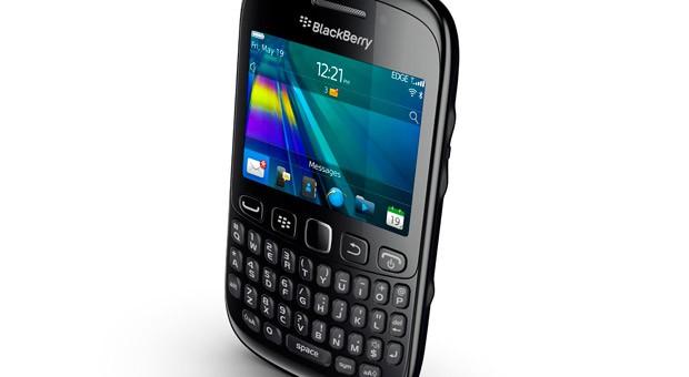 Der Marktanteil von Blackberry lag zuletzt nur noch bei unter einem Prozent.