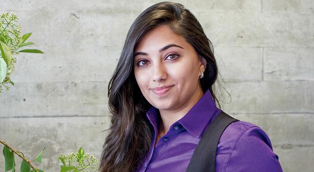 Shama Kabani, Gründerin der Marketing Zen Group