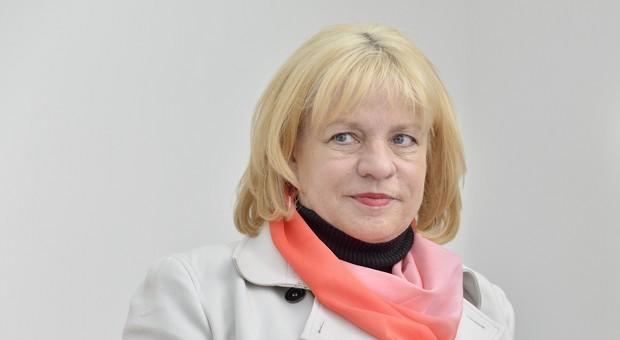 Barbara Wohanka, Gründerin von Wohanka, Obermaier & Kollegen GmbH.