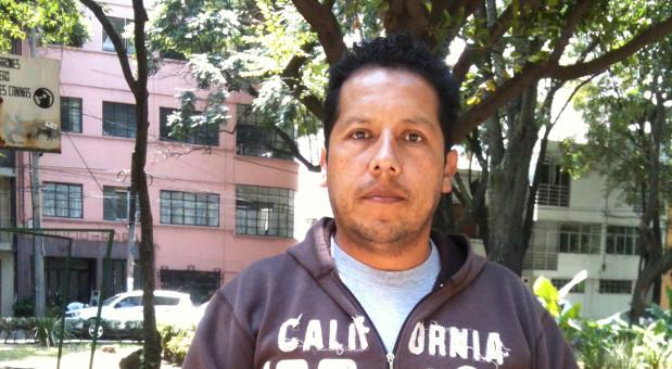 Gabriel Garduño Bonilla