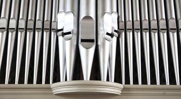 Kirchenschließungen setzen deutschen Orgelbauern zu