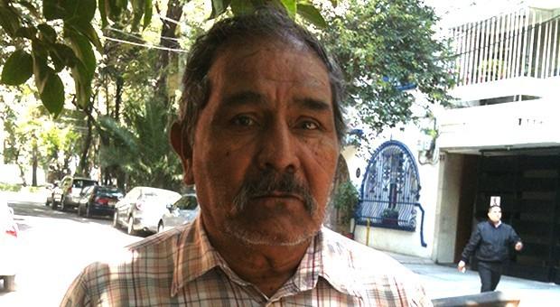 Jose Carmen Villanueva