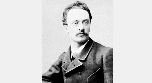 Rudolf Diesel 1883