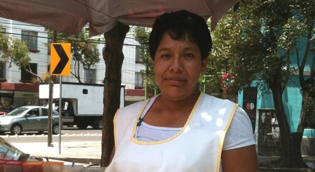 Laura Chavez Bobadilla