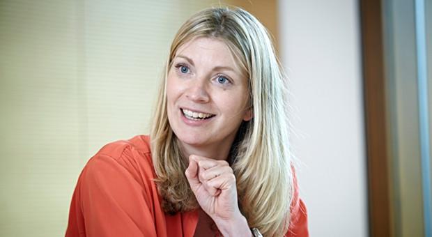 Valerie Bönström, Mrs. Sporty Berlin