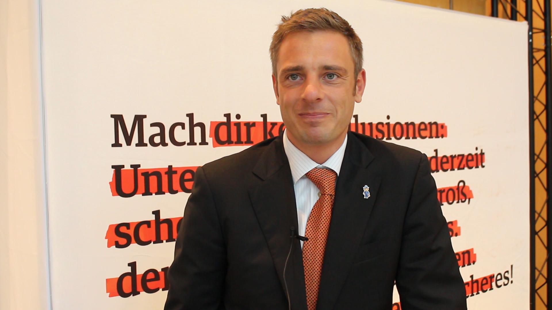 Alexander Lohse