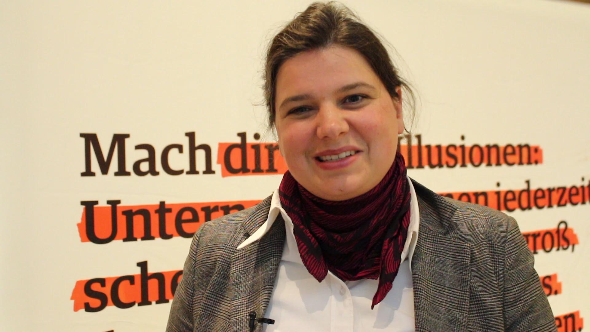 Anja Mutschler