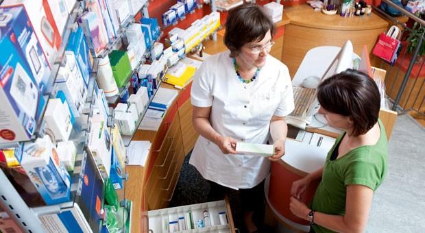 Deutsche Apotheken dürfen Arzeneimittel aus dem EU-Ausland an ihre Kunden weitergeben.