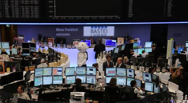 Die Aktien des Verlags Bastei Lübbe werden seit dem 8. Oktober an der Börse in Frankfurt gehandelt (Foto).