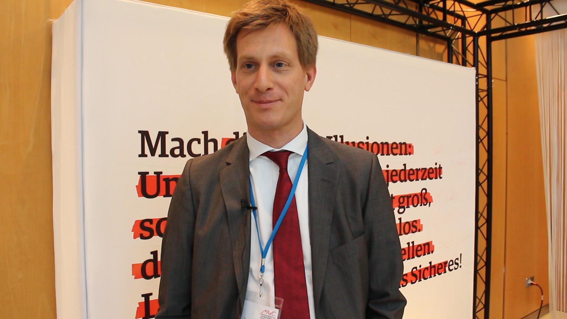 Bernhard Lewan