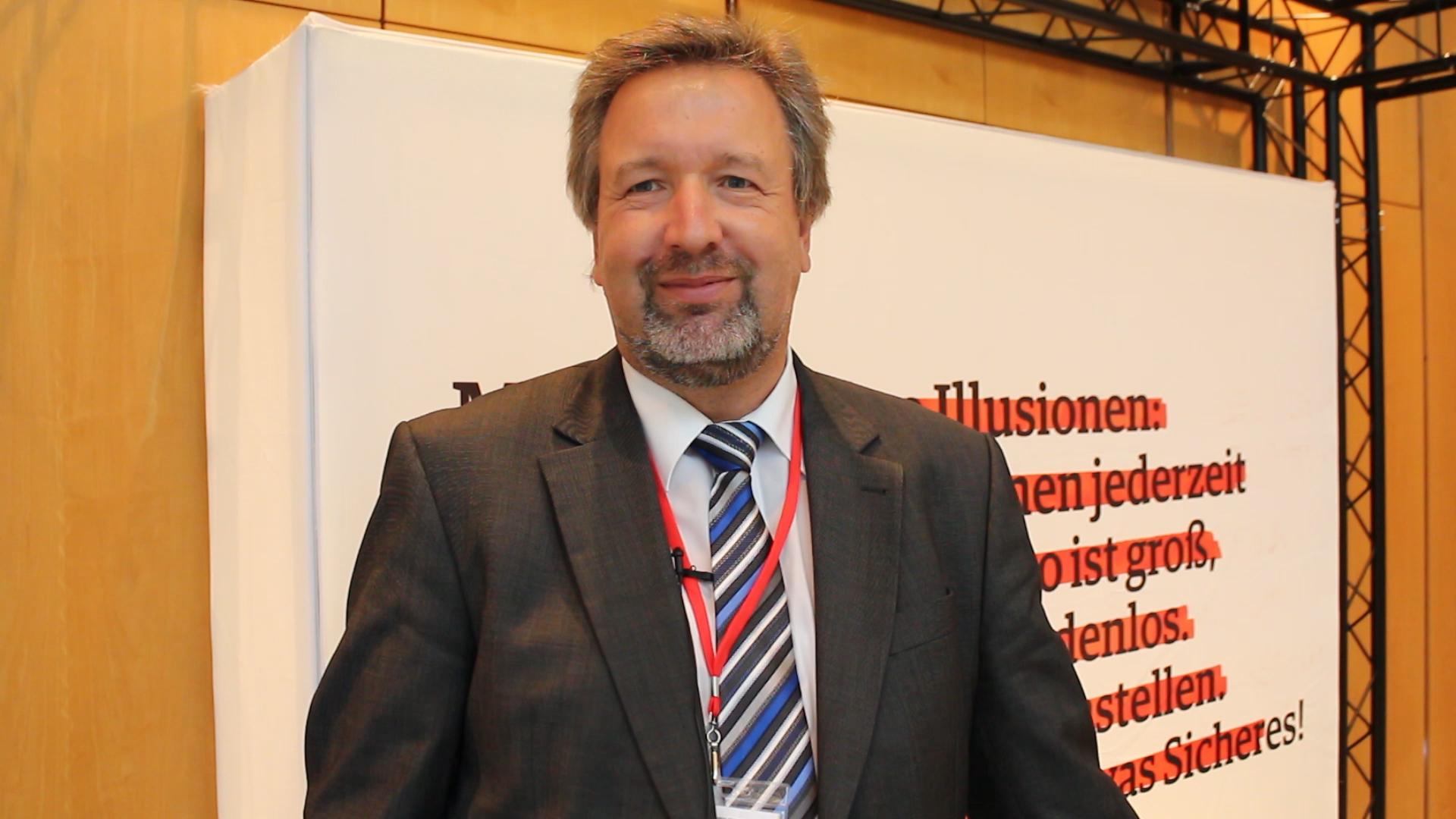 Gerald Svarovsky