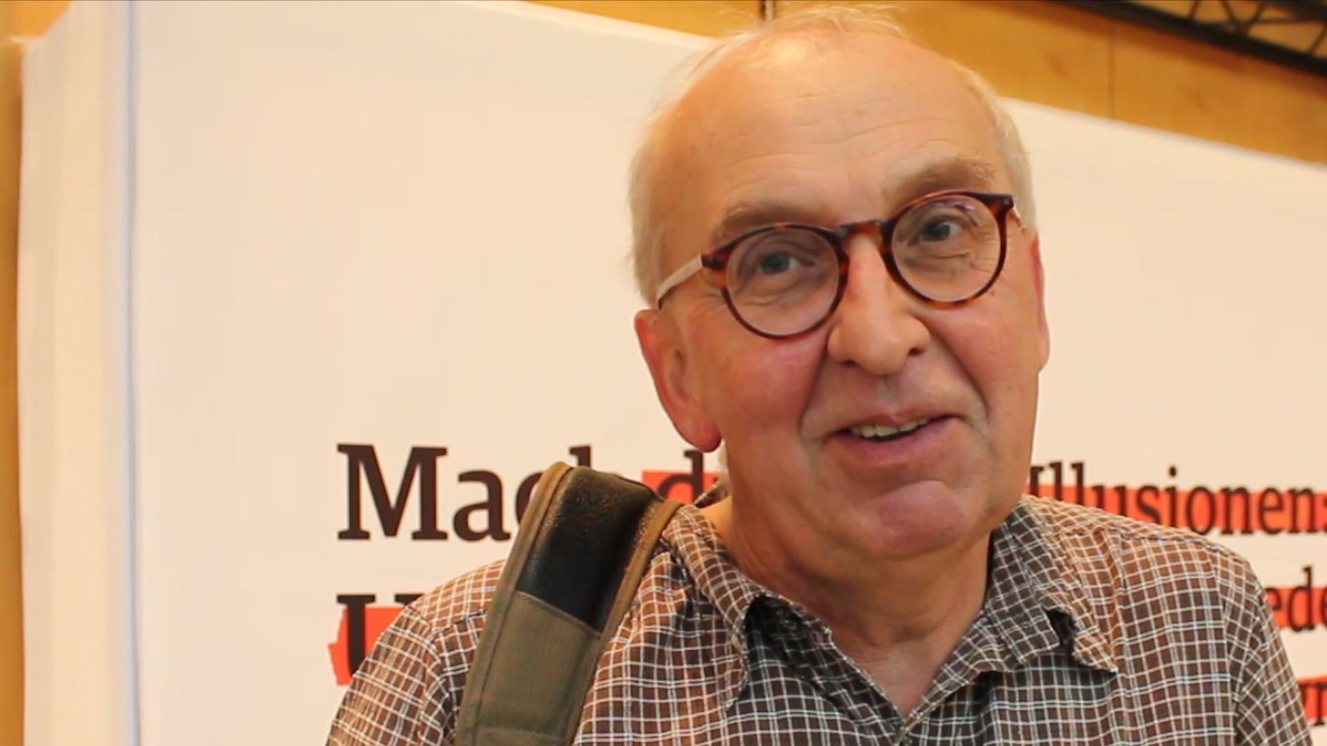 Jochen Stammnitz
