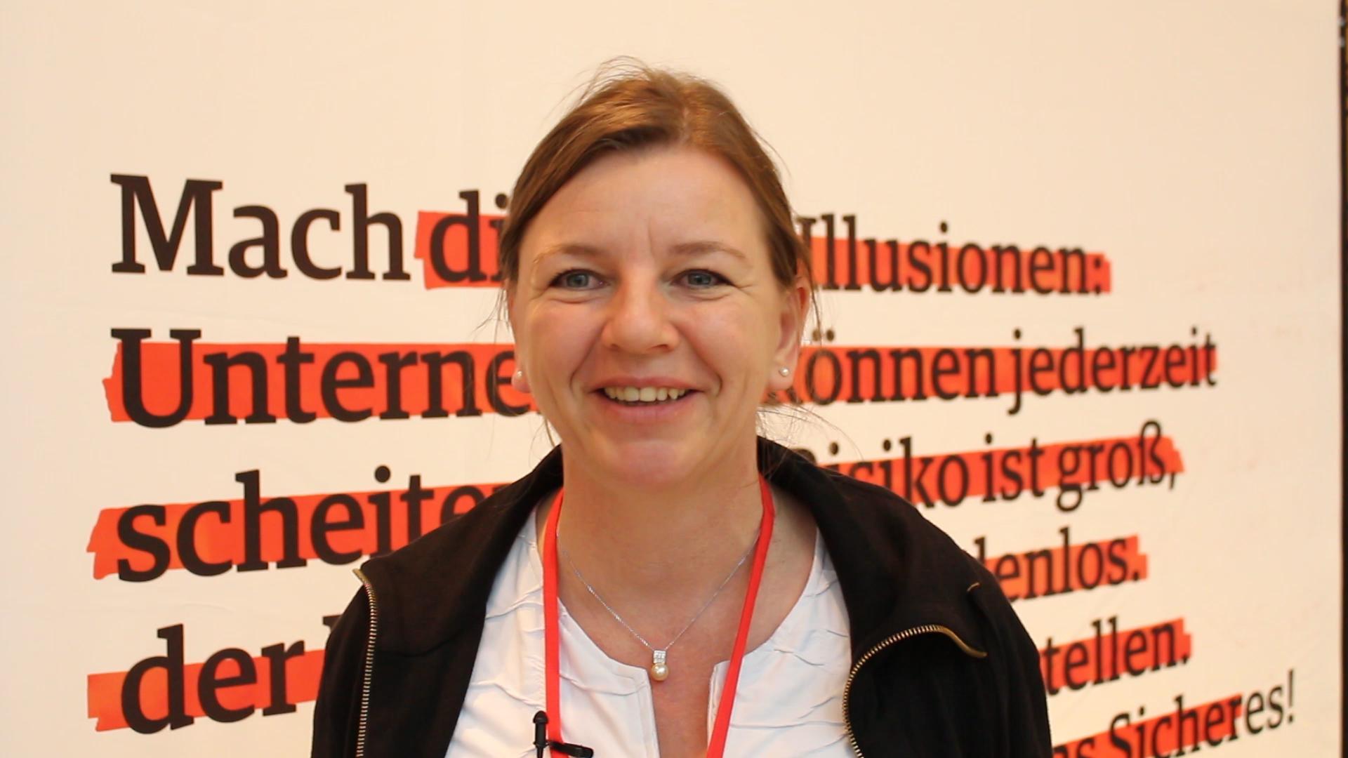 Katrin Treydte