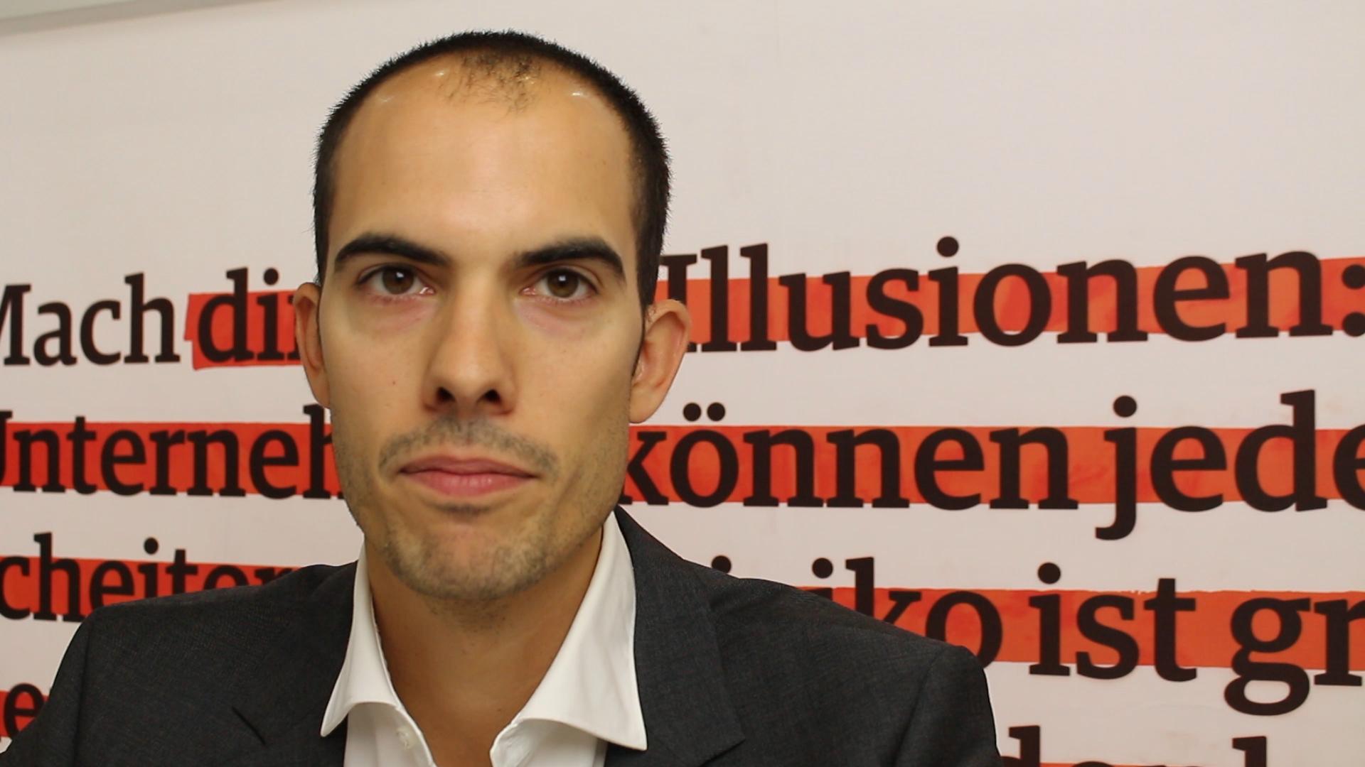 Lucas León