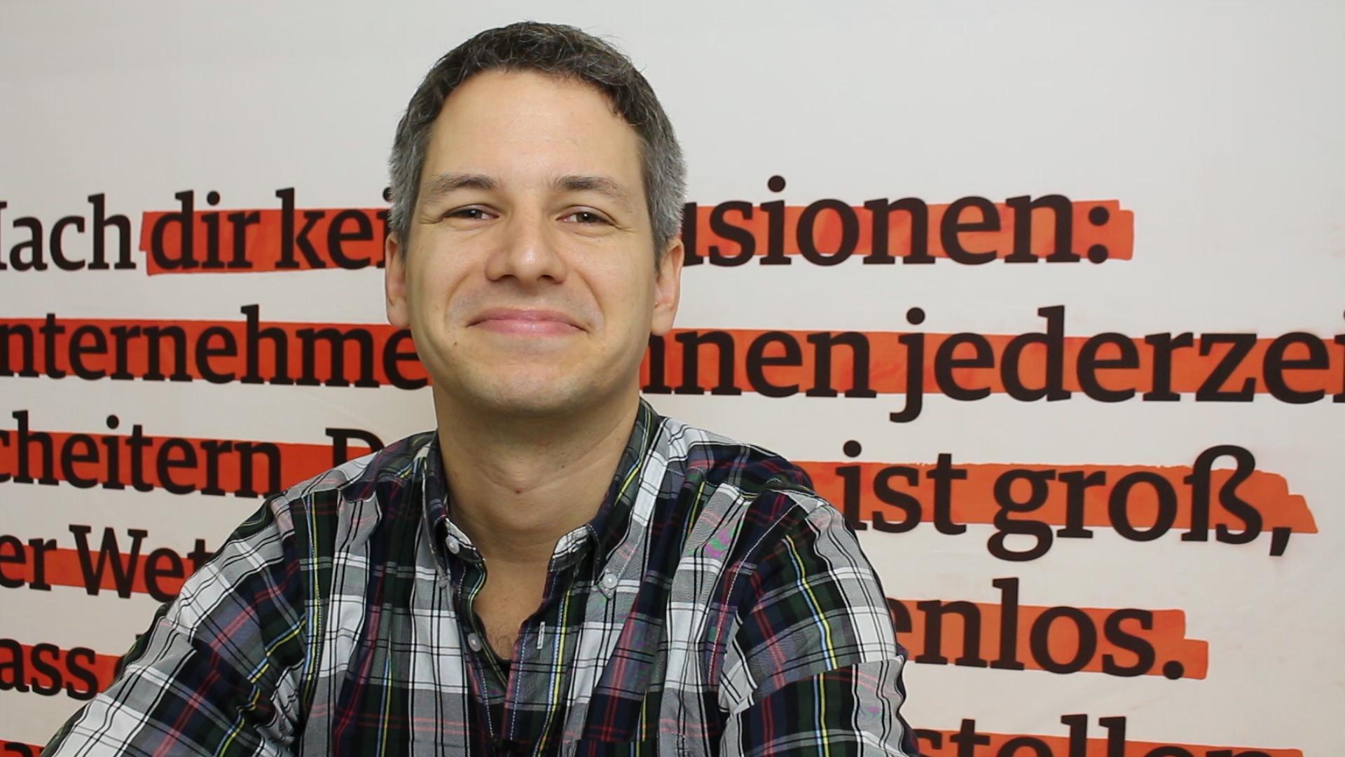 Matthias Rademacher