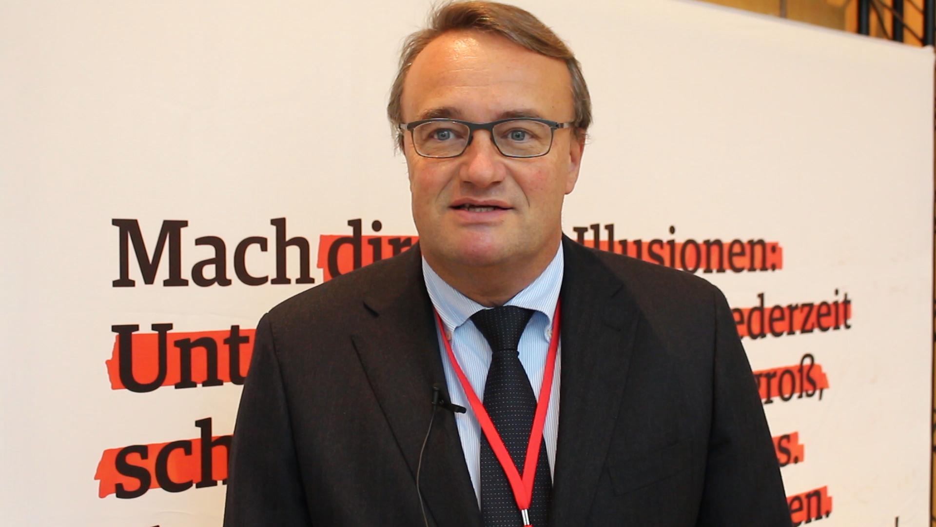 Rolf Heinecke