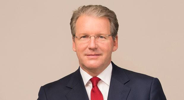 Jürgen Geißinger verlässt nach 15 Jahren das Familienunternehmen Schaeffler.