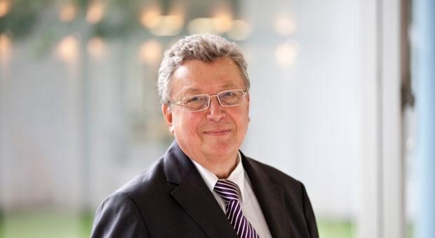 Reinhold Festge ist auf der Mitgliederversammlung am 18. Oktober zum neuen VDMA-Präsidenten gewählt worden.