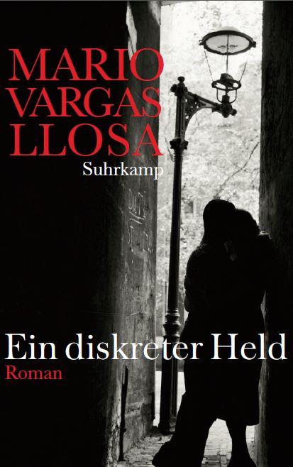 Vargas-Buchcover