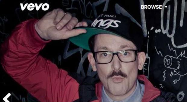 """Auf Vevo ist auch das neue Video der Band """"Fettes Brot"""" mit ihrem Song """"Kannste Kommen"""" zu sehen."""