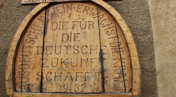 Credo des Weingut Schneiderheinze