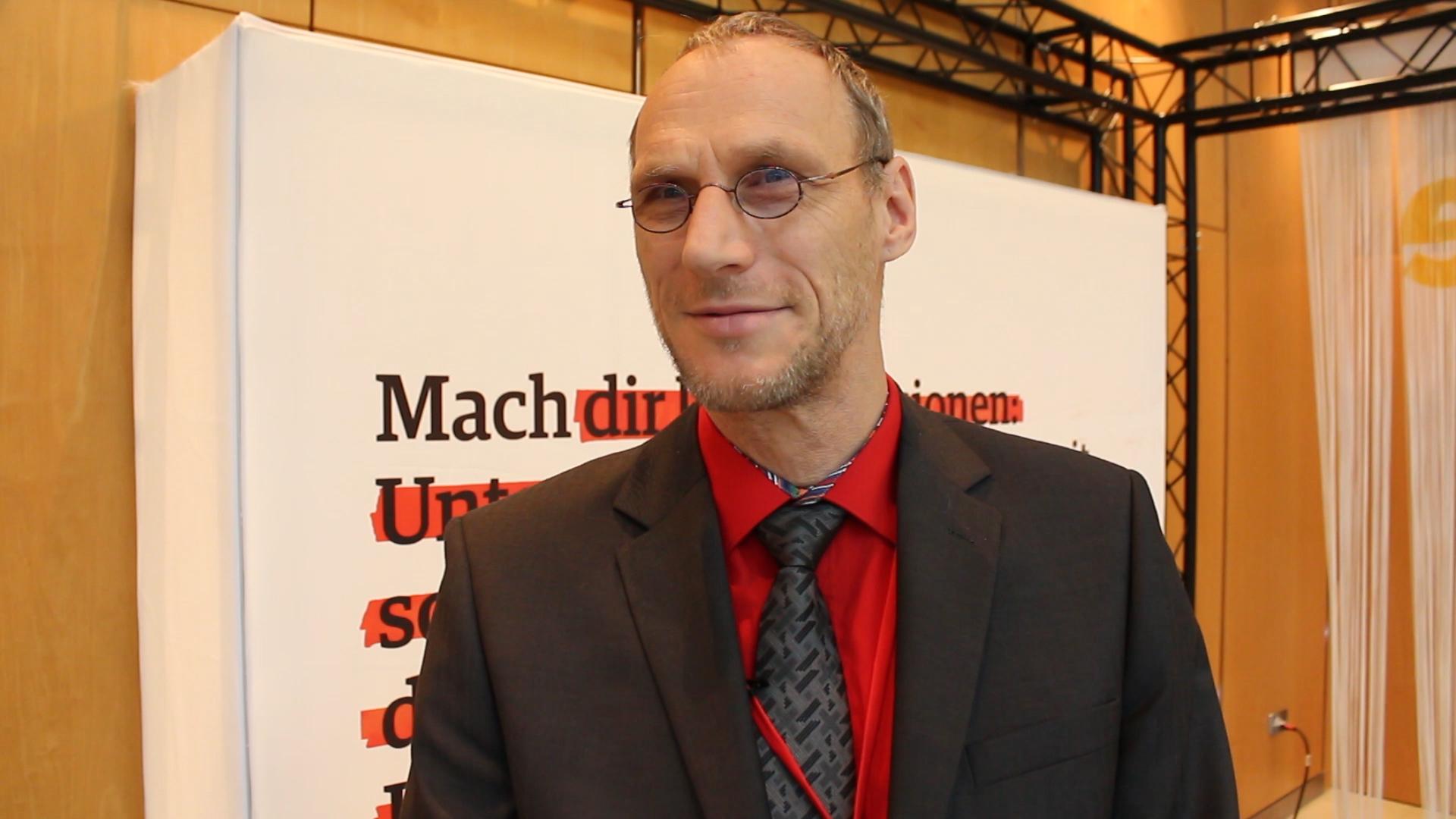 Wolfram Treydte