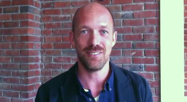 On-Geschäftsführer David Allemann