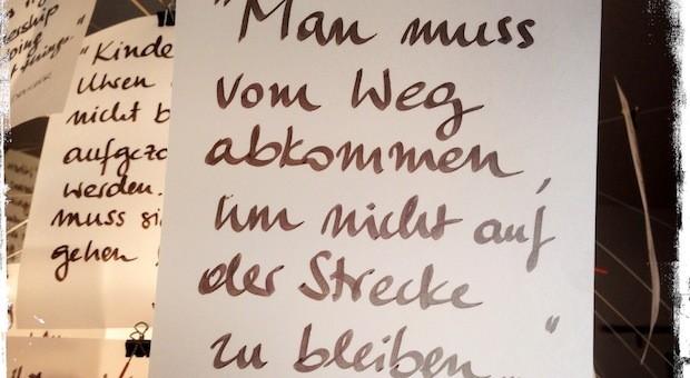 Zitat von Hans Zaugg, Designer