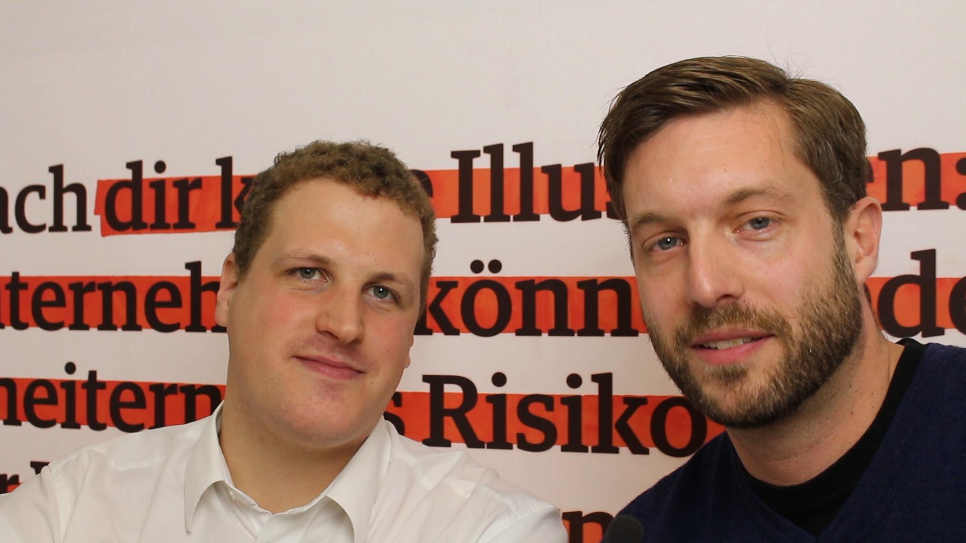 Johannes Koch & Dr. Philipp Päuser