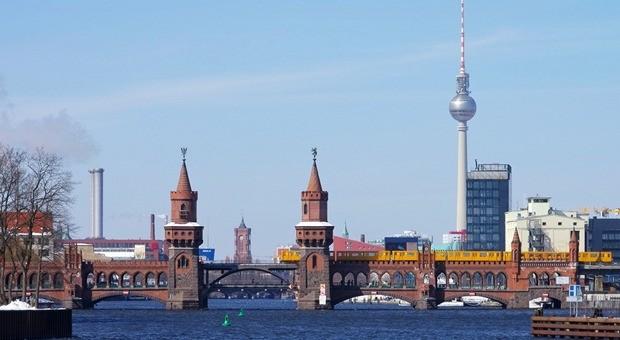 Berlin: Hip, kreativ, weltoffen