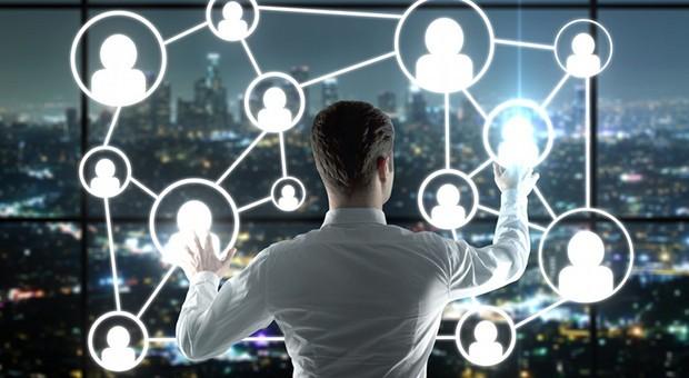 Die Wahl der richtigen Netzwerke gewinnt für Unternehmer immer mehr an Bedeutung