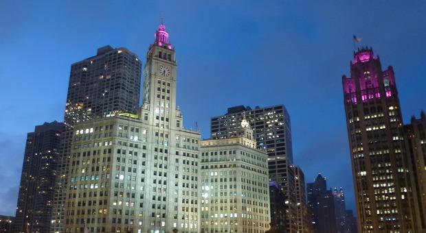 Die impulse-Unternehmerreise startete in Chicago - der drittgrößten Stadt in den USA.