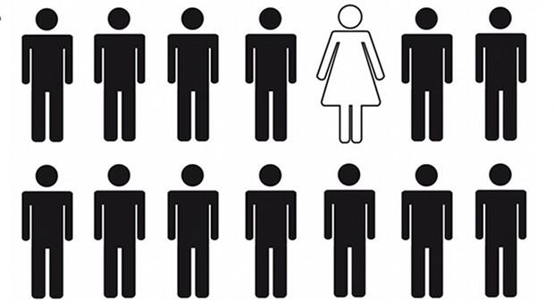 Ab 2016 soll eine gesetzliche Frauenquote für Top-Positionen in Unternehmen gelten.