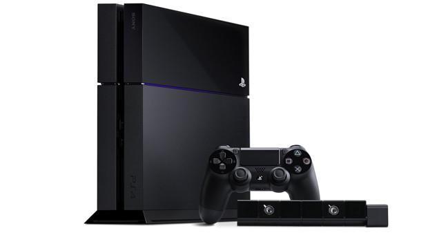 Ab Freitag verkauft Sony seine neue Playstation 4 in den USA. In Europa kommt die Konsole am 29. November auf den Markt.