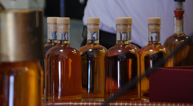 Edler Tropfen: Whisky gilt als König der Spirituosen.