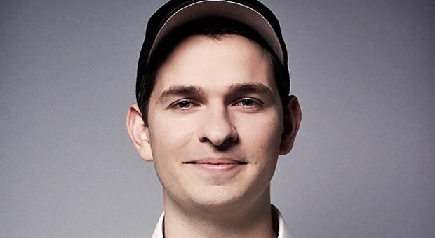 Unternehmensgründer und 6Wunderkinder-CEO Christian Reber
